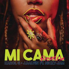 ฟังเพลงอัลบั้ม Mi Cama