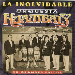 20 Grandes Exitos 2007 Orquesta Huambaly