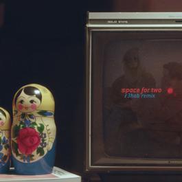ฟังเพลงอัลบั้ม Space For Two (R3HAB Remix)
