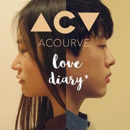 อัลบั้ม Love Diary