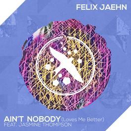อัลบั้ม Ain't Nobody (Loves Me Better)