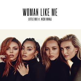 ฟังเพลงอัลบั้ม Woman Like Me