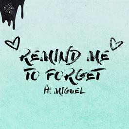 ฟังเพลงอัลบั้ม Remind Me to Forget