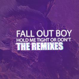 อัลบั้ม HOLD ME TIGHT OR DON'T