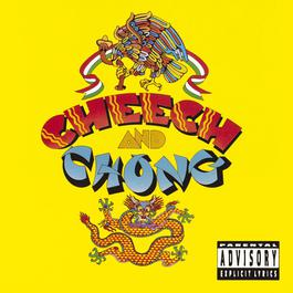 Cruisin' With Pedro De Pacas (Album Version) 1991 Cheech & Chong