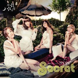 MoonLight,Starlight 2011 Secret