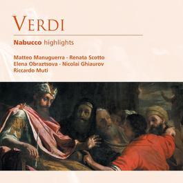 Verdi: Nabucco highlights 2007 Matteo Manuguerra