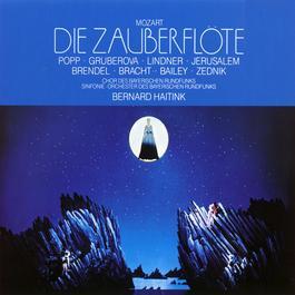 Mozart - Die Zauberflöte 2005 Bernard Haitink