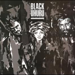 The Dub Factor 2003 Black Uhuru