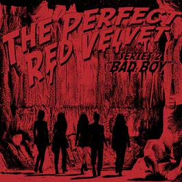 อัลบั้ม The Perfect Red Velvet - The 2nd Album Repackage