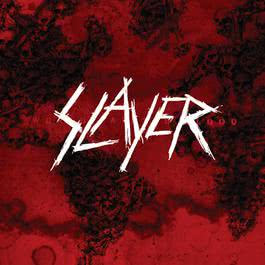 World Painted Blood 2009 Slayer