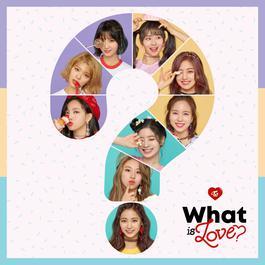 อัลบั้ม What is Love?