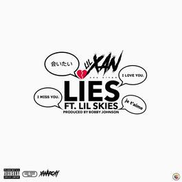อัลบั้ม Lies