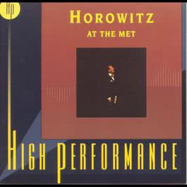 Horowitz at the Met 1993 Vladimir Horowitz