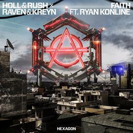 ฟังเพลงอัลบั้ม Faith (feat. Ryan Konline)