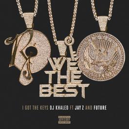 ฟังเพลงอัลบั้ม I Got the Keys