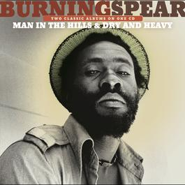 Man In The Hills 1990 Burning Spear