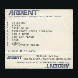 ฟังเพลงอัลบั้ม Jailbird (The Original Memphis Recordings)