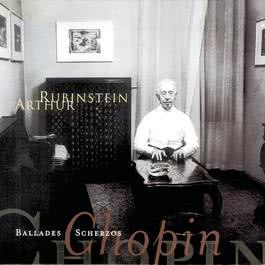 Rubinstein Collection, Vol. 45 :Chopin: Ballades, Scherzi, Tarantelle 2000 Arthur Rubinstein