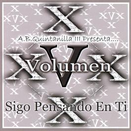 A.B. Quintanilla III Presenta 2004 Volumen X