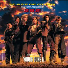 Blaze Of Glory 1990 Jon Bon Jovi