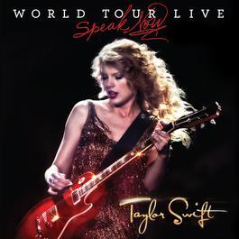Speak Now World Tour Live 2014 Taylor Swift