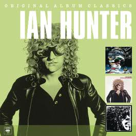All-American Boy 1998 Ian Hunter