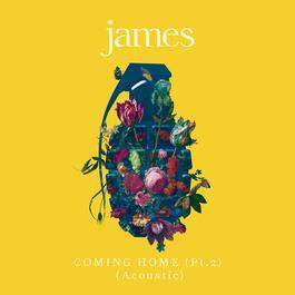 อัลบั้ม Coming Home (Pt. 2) [Acoustic]