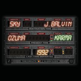 ฟังเพลงอัลบั้ม Karma