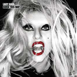 Born This Way 2011 Lady GaGa