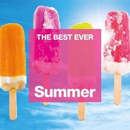 อัลบั้ม THE BEST EVER: Summer
