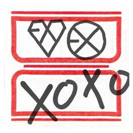 อัลบั้ม The 1st Album XOXO REPACKAGE (Korean Ver.)