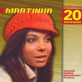 Selecao De Ouro 1999 Martinha