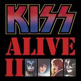 Alive II 1997 Kiss(欧美)