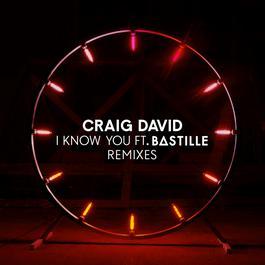 ฟังเพลงอัลบั้ม I Know You (Remixes)