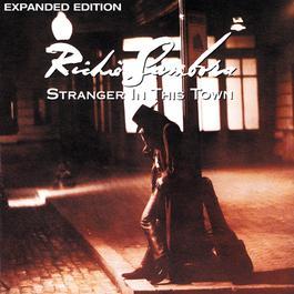 Stranger In This Town 2018 Richie Sambora