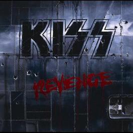 Revenge 1992 Kiss(欧美)
