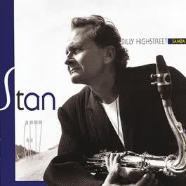 Billy High Street Samba 1990 Stan Getz