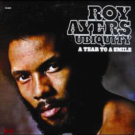 A Tear To A Smile 1975 Roy Ayers
