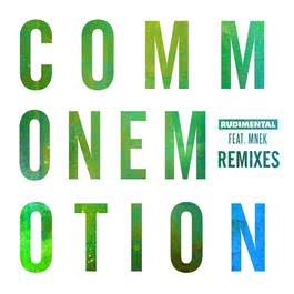 อัลบั้ม Common Emotion (feat. MNEK) [Remixes]