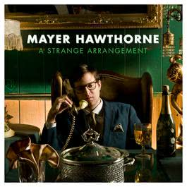 A Strange Arrangement 2009 Mayer Hawthorne