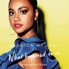 What Happened to Us 2011 Jessica Mauboy