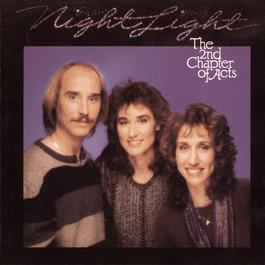 Night Light 1991 2nd Chapter Of Acts
