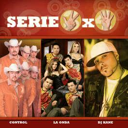 Serie 3X4 (Control, La Onda, DJ Kane) 2007 Various Artists