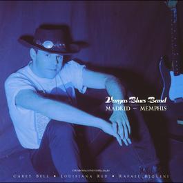 Madrid-Memphis 2005 Vargas Blues Band