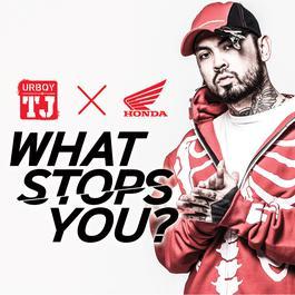 ฟังเพลงอัลบั้ม WHAT STOPS YOU?