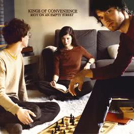 Live Long 2004 Kings Of Convenience