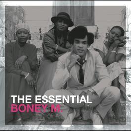 อัลบั้ม The Essential Boney M.