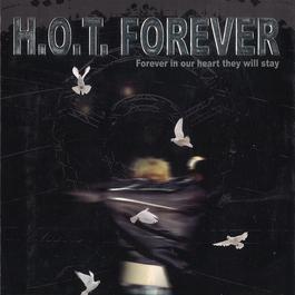 FOREVER 2001 LIVE CONCERT 2001 H.O.T