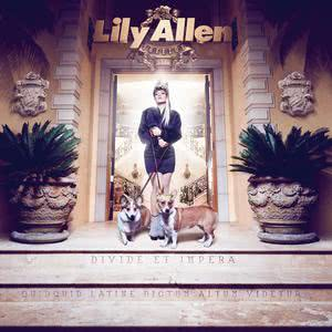 Sheezus (Special Edition) 2014 Lily Allen